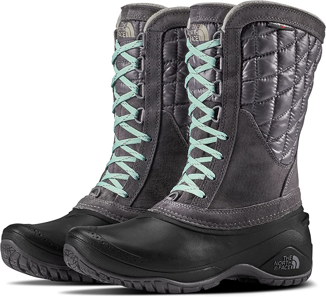 Thermoball Utility Mid