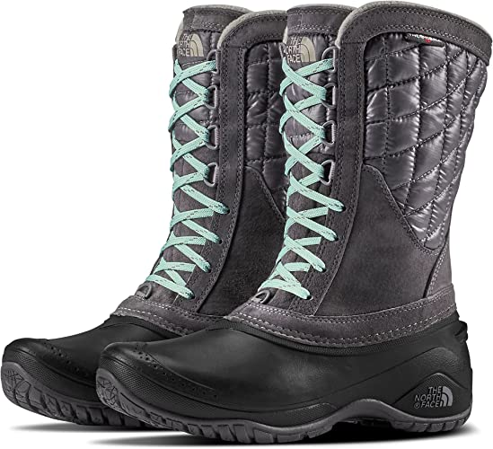 Thermoball Utility Mid Insulated Boot