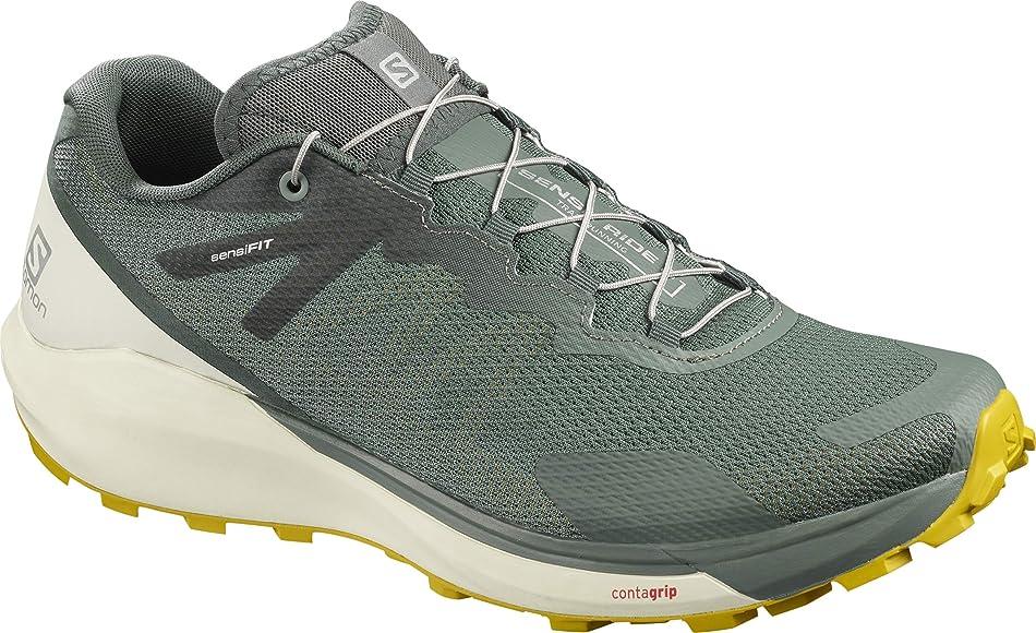 Salomon Mens Athletic-Water-Shoes Hiking Shoe Shoes & Handbags Men