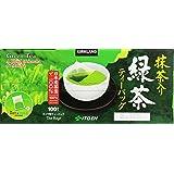 Kirkland Signature Ito En Matcha Blend (Green Tea), 100% Japanese Green Tea Leaves, 200 Tea Bags