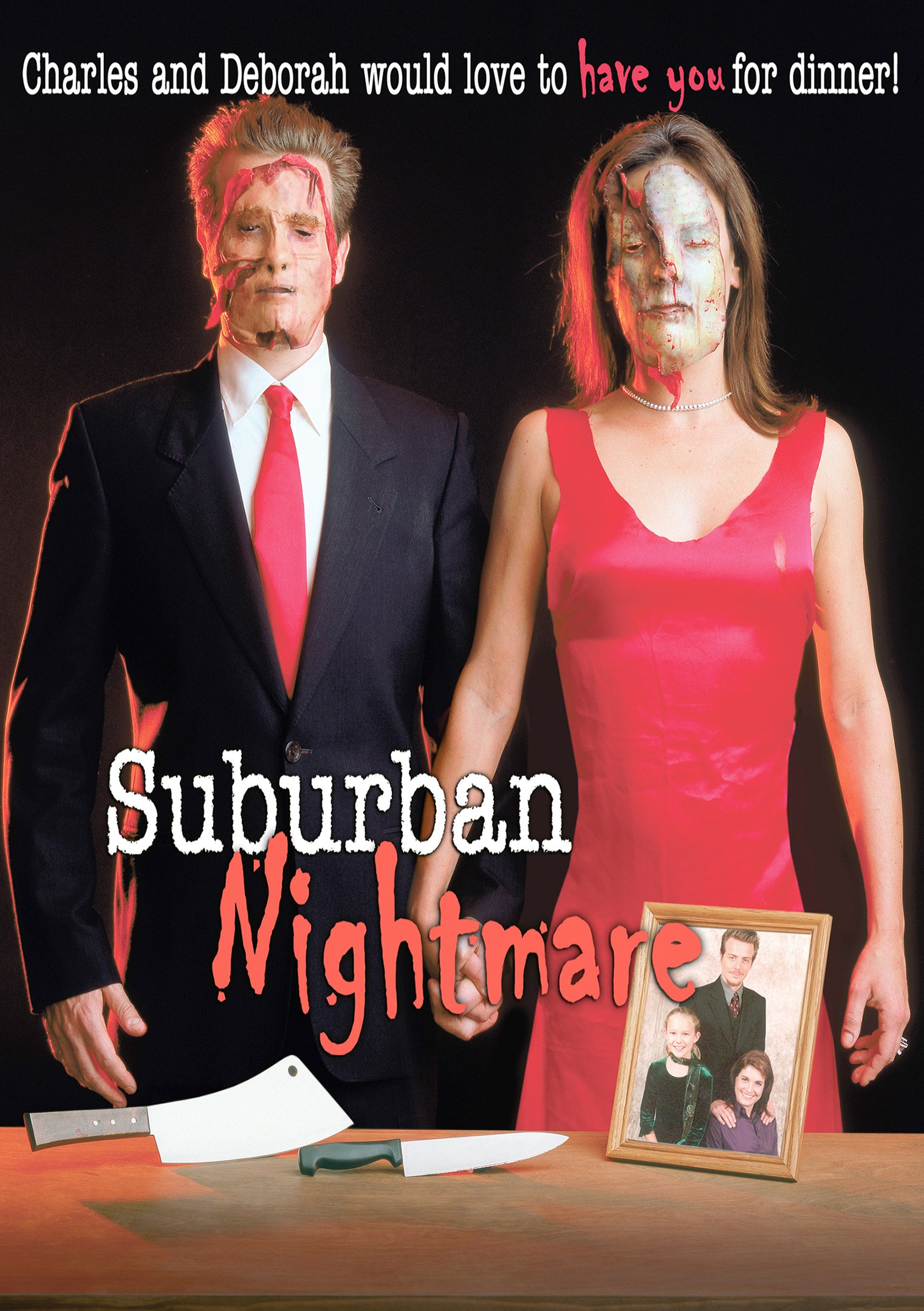 Suburban Nightmare by E.I. Independent