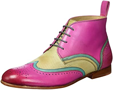 Melvin & Hamilton SALLY - Derbies multicolore