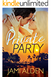 Private Party (Private Series Book 1)