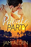 Private Party (Private Series Book 1)