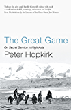 The Great Game: On Secret Service in High Asia (Not A Series)