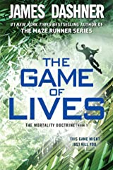 The Game of Lives (The Mortality Doctrine, Book Three) Kindle Edition