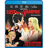Lust for a Vampire [Blu-ray]