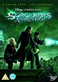The Sorcerer's Apprentice [DVD] [2010]