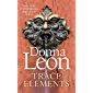 Trace Elements (English Edition)