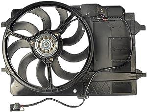 Dorman 620-902 Radiator Fan Assembly
