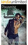 Discovering Skidbladnir (Agents of Norse Book 1)
