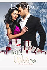 The CEO's Christmas Wish Kindle Edition