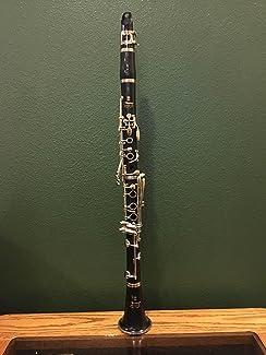Yamaha Advantage YCL-200AD Student Clarinet