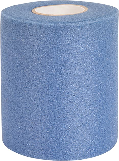 """Ace Athletic Sports Tape /""""Blue/"""" 1.5/"""" x 360/"""" 2 Pack"""