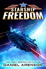Starship Freedom Kindle Edition