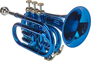 WHAT IS A POCKET TRUMPET