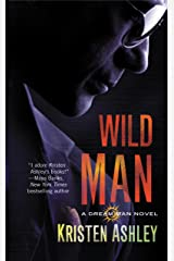 Wild Man (The Dream Man Series Book 2) Kindle Edition