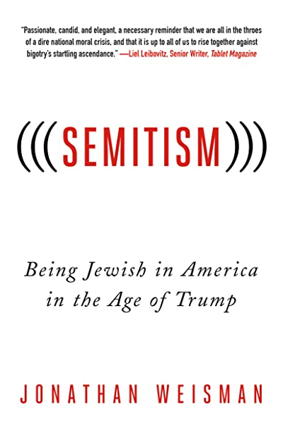 Who We Are: On Being (and Not Being) a Jewish American Writer
