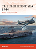 The Philippine Sea 1944: The last great carrier battle (Campaign)