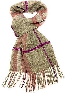 Emporio Balzani echarpe laine   cachemire rouge - Taille unique ... 34c0ba0042e