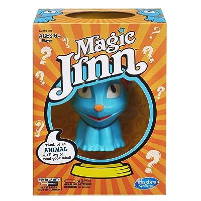 Magic Jinn Animals Game: Toys & Games