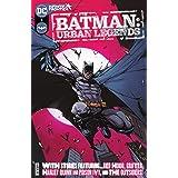 Batman: Urban Legends (2021-) #1