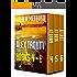 The Alex Troutt Thrillers: Books 4-6 (Redemption Thriller Series Box Set Book 2)