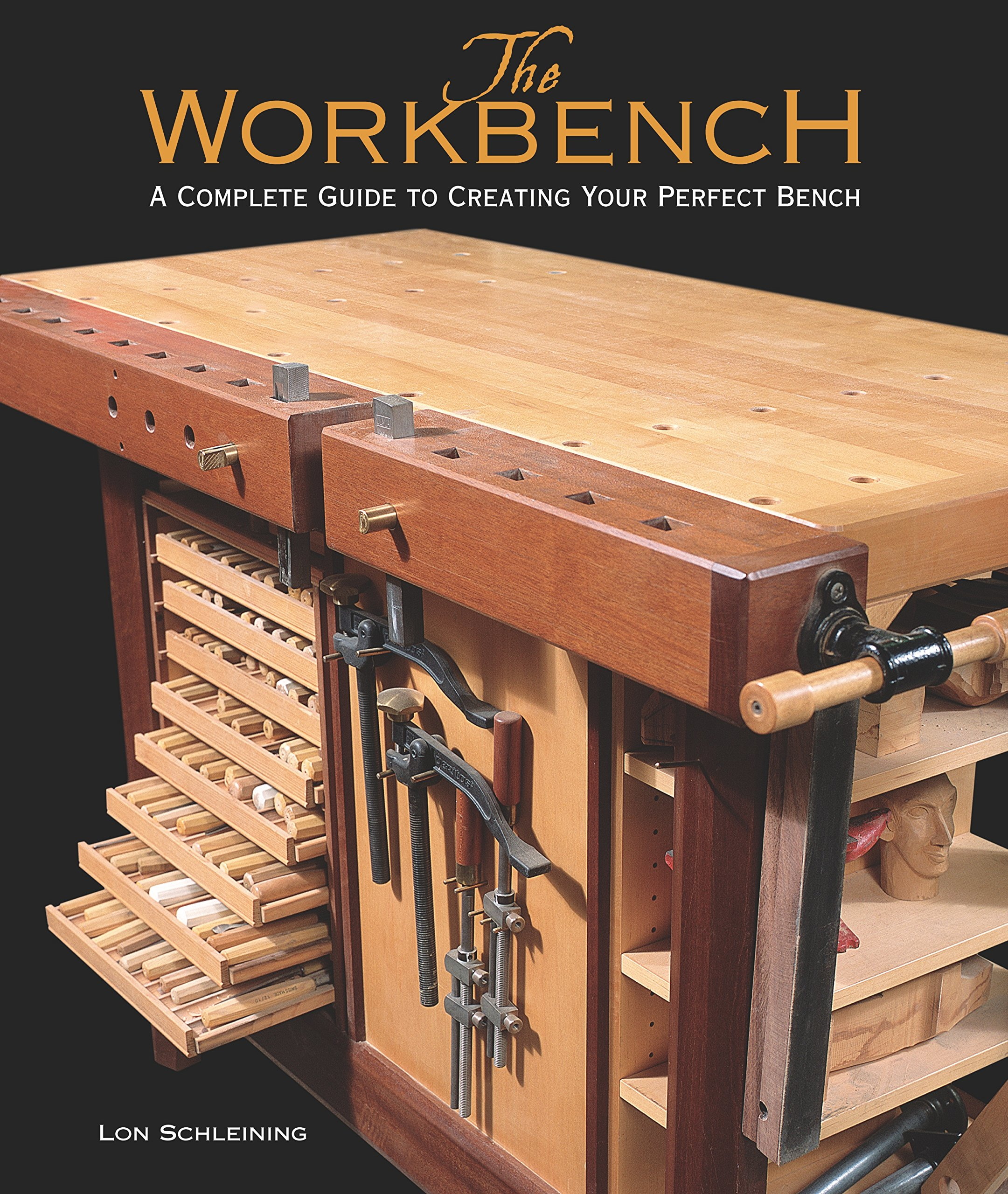 Marvelous The Workbench A Complete Guide To Creating Your Perfect Dailytribune Chair Design For Home Dailytribuneorg