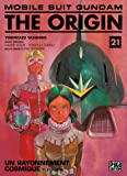 Mobile Suit Gundam - The Origin T21: Un rayon cosmique - 1re partie