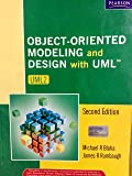 Object - Oriented Modeling and Design With UML, 2e