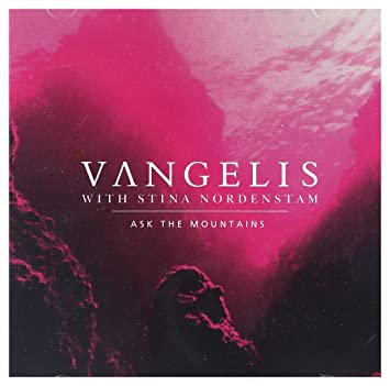Vangelis ask the mountains