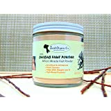 Juka's Organic Co. Unprocessed & Naturally Dried Baobab Fruit Powder (8 FL Oz.)