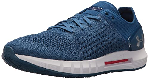Under Armour Men s HOVR Sonic Nc Moroccan Blue (401) White 12.5 D(. Roll  over image to zoom in 4cc0beffb7951