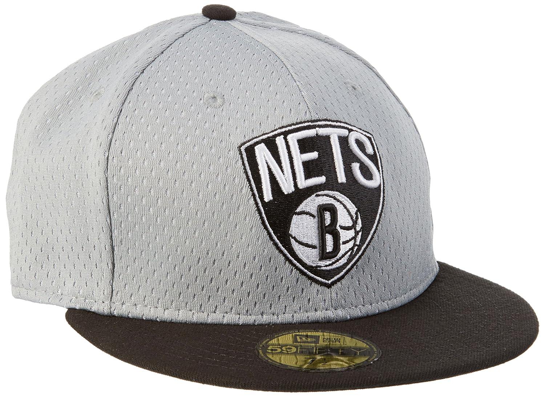 A NEW ERA Era NBA Sports Mesh Brooklyn Nets OTC Gorra, Hombre ...