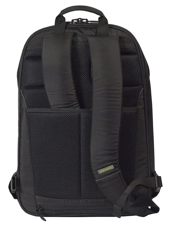 76cc7c272da4 Brenthaven Metrolite Backpack with Multiple Pockets Fits 15.6 Inch  Chromebooks