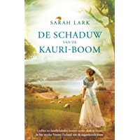 De schaduw van de kauri-boom (Elizabeth Station Book 2)