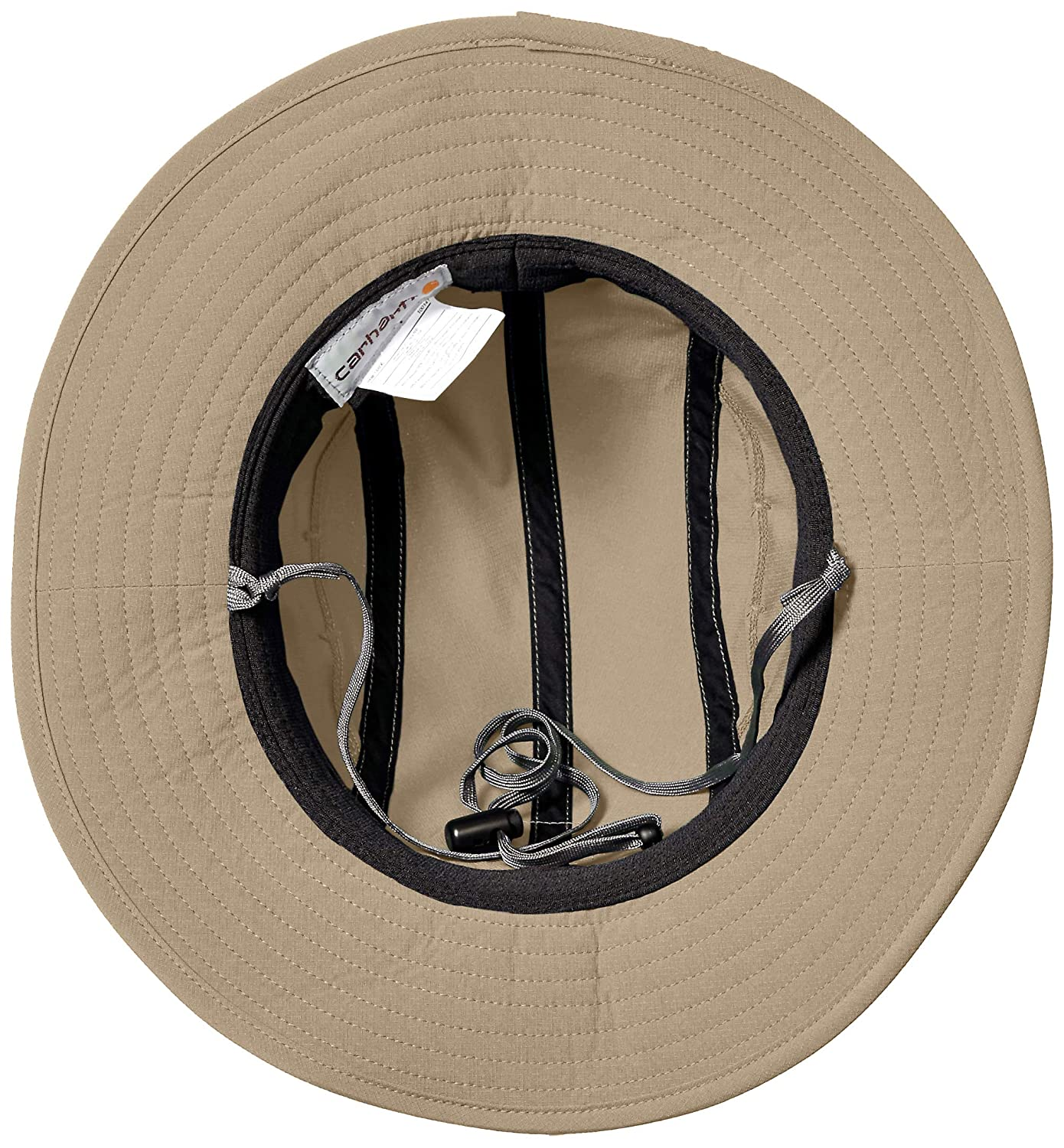 Carhartt Men Bucket Hat Force Extremes Angler Boonie