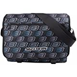 Skechers Original Messenger Bag, 40 Cm, Black