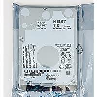 """HGST 1W10028 - 2.5"""" 1TB SATA3 Travelstar Hard Drive 5400RPM 16MB Cache 7mm"""