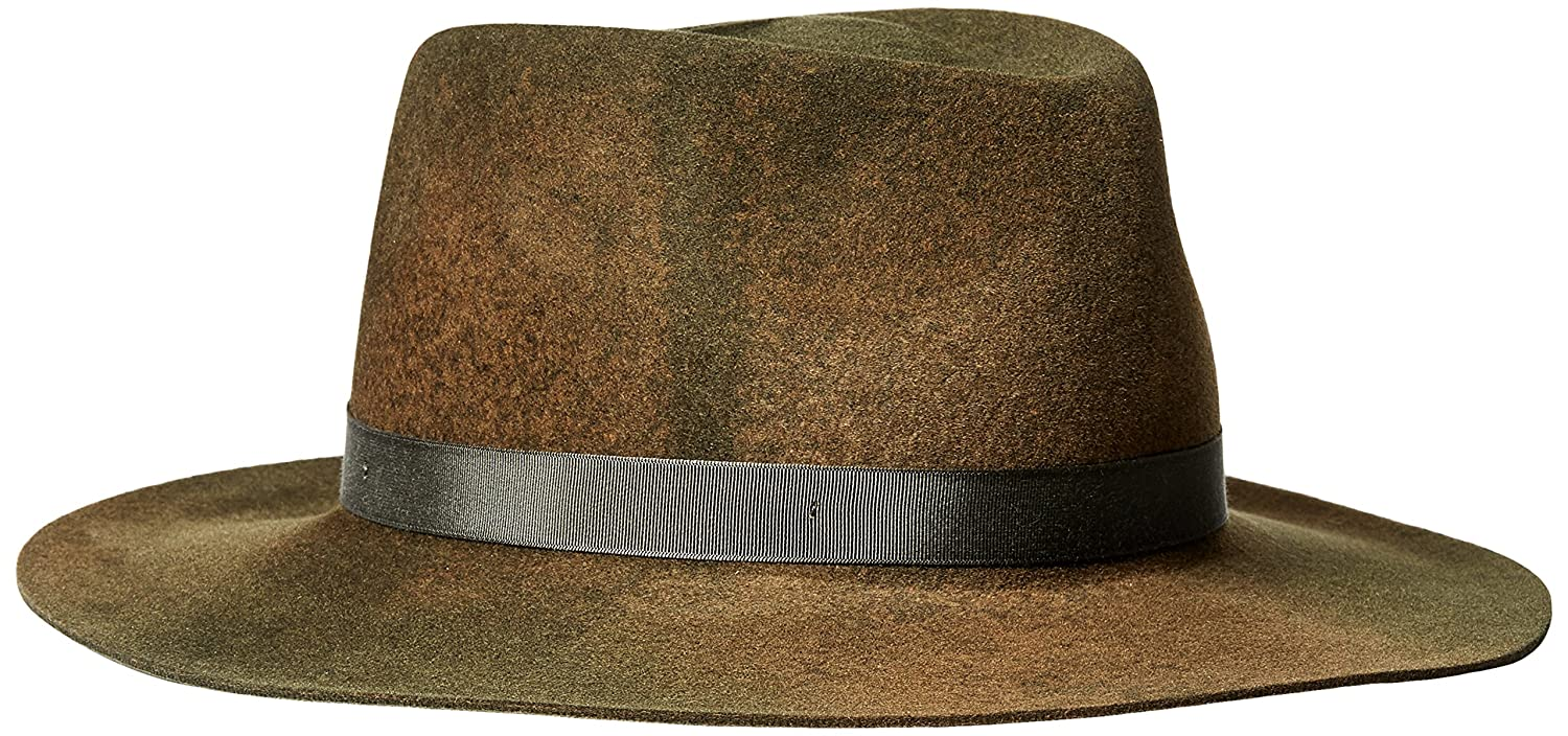 Kangol Mens Aged Barclay Trilby