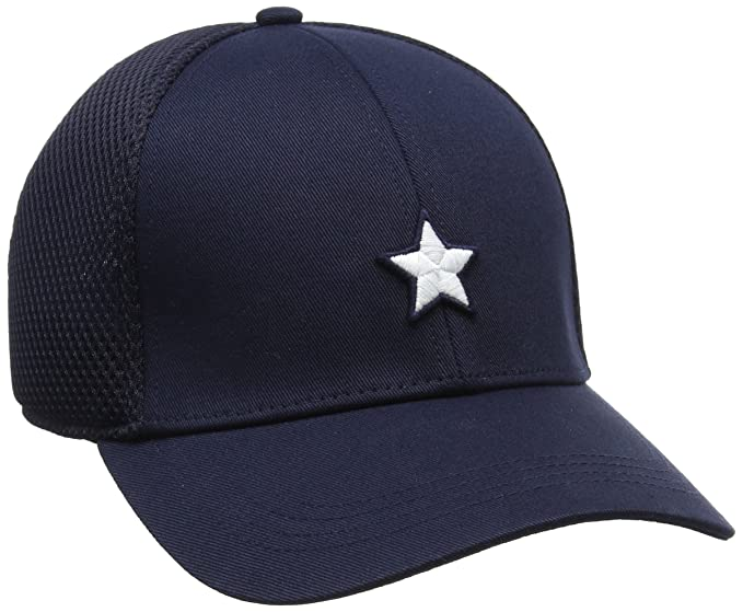 Tommy Hilfiger Women s Star Cap Baseball 7bb24f3472