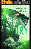 Sarazen's Fury (A Sarazen Saga Novel Book 5)