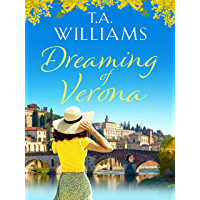 Dreaming of Verona: An enchanting, feel-good holiday romance