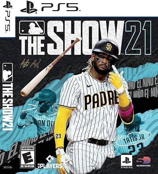 MLB The Show 21(輸入版:北米)