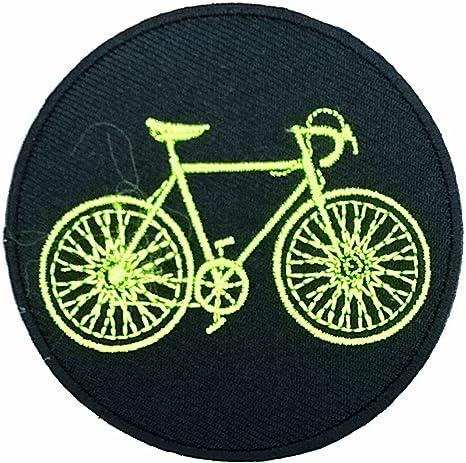 HHO verde bicicleta BMX Montaña Bicicleta de carretera parche ...