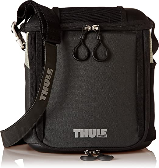 Thule TH100012 - Bolsa De Manillar TH Packn Pedal 13: Amazon.es ...