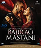 Bajirao Mastani Hindi Blu Ray