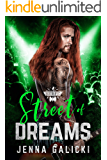 Street of Dreams (The Road to Rocktoberfest Book 4)