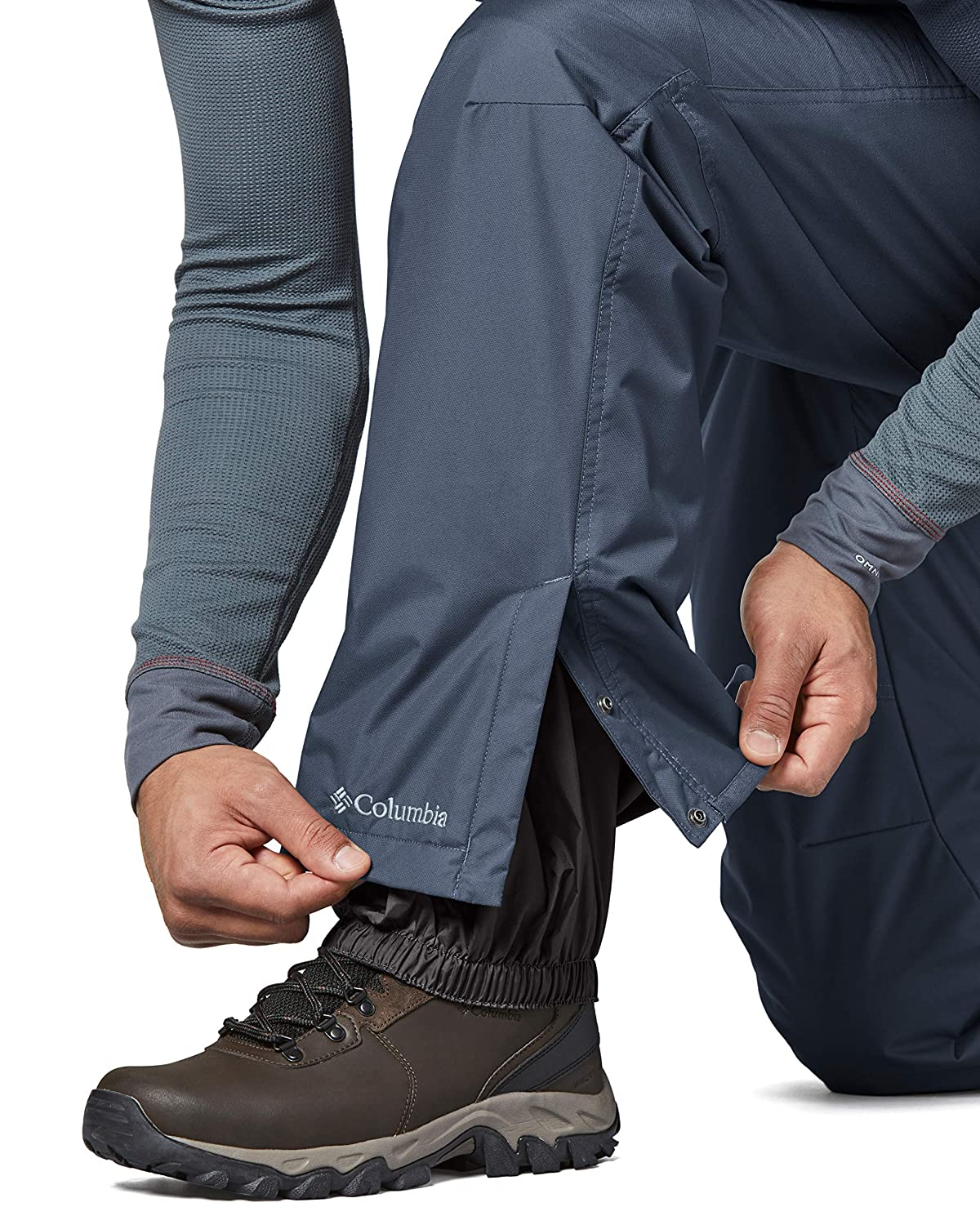 Columbia Men/'s Bugaboo II Pant Waterproof and Breathable 1798231
