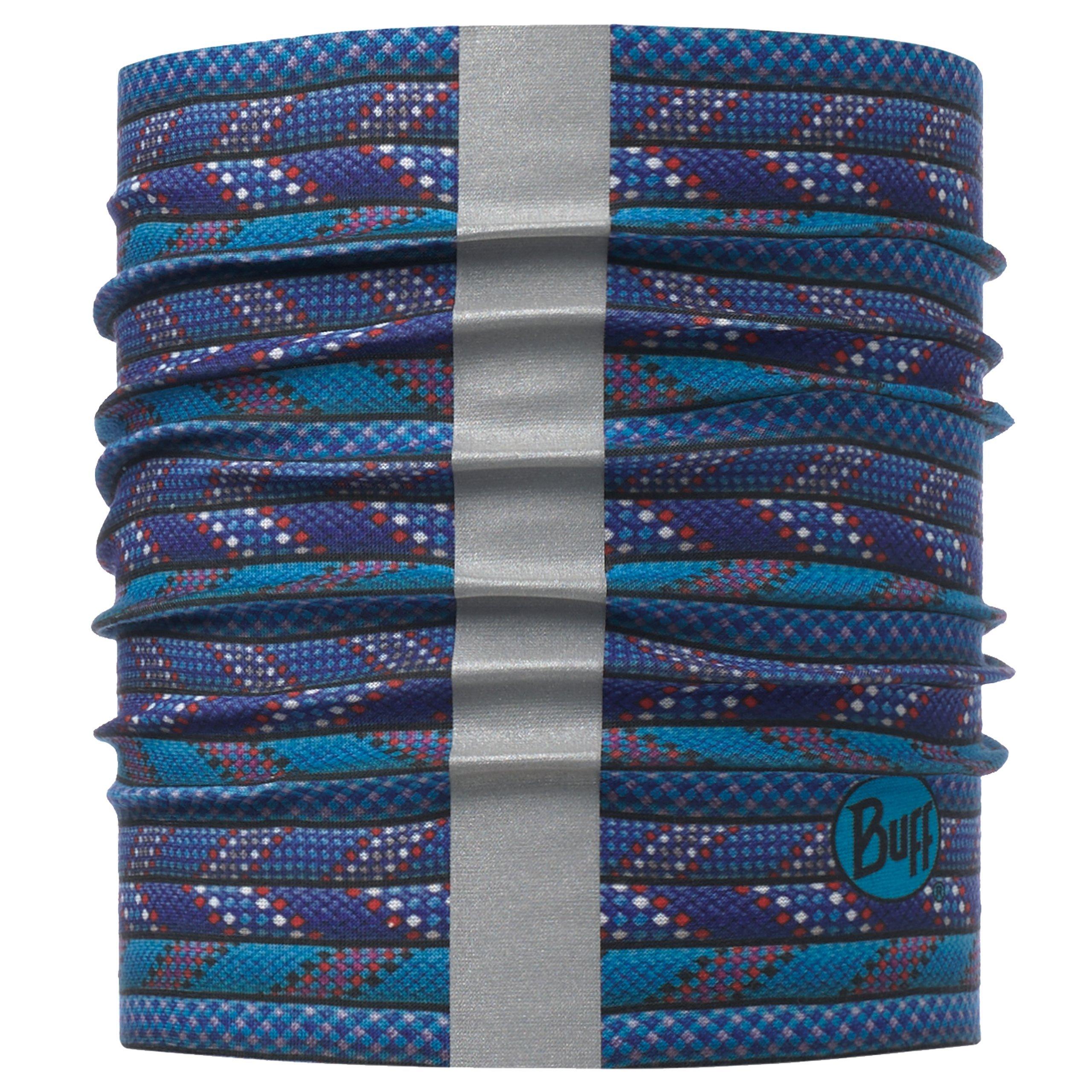 Dog Buff - R-Cordes Blue - M/L